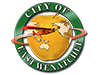 City of East Wenatchee Logo
