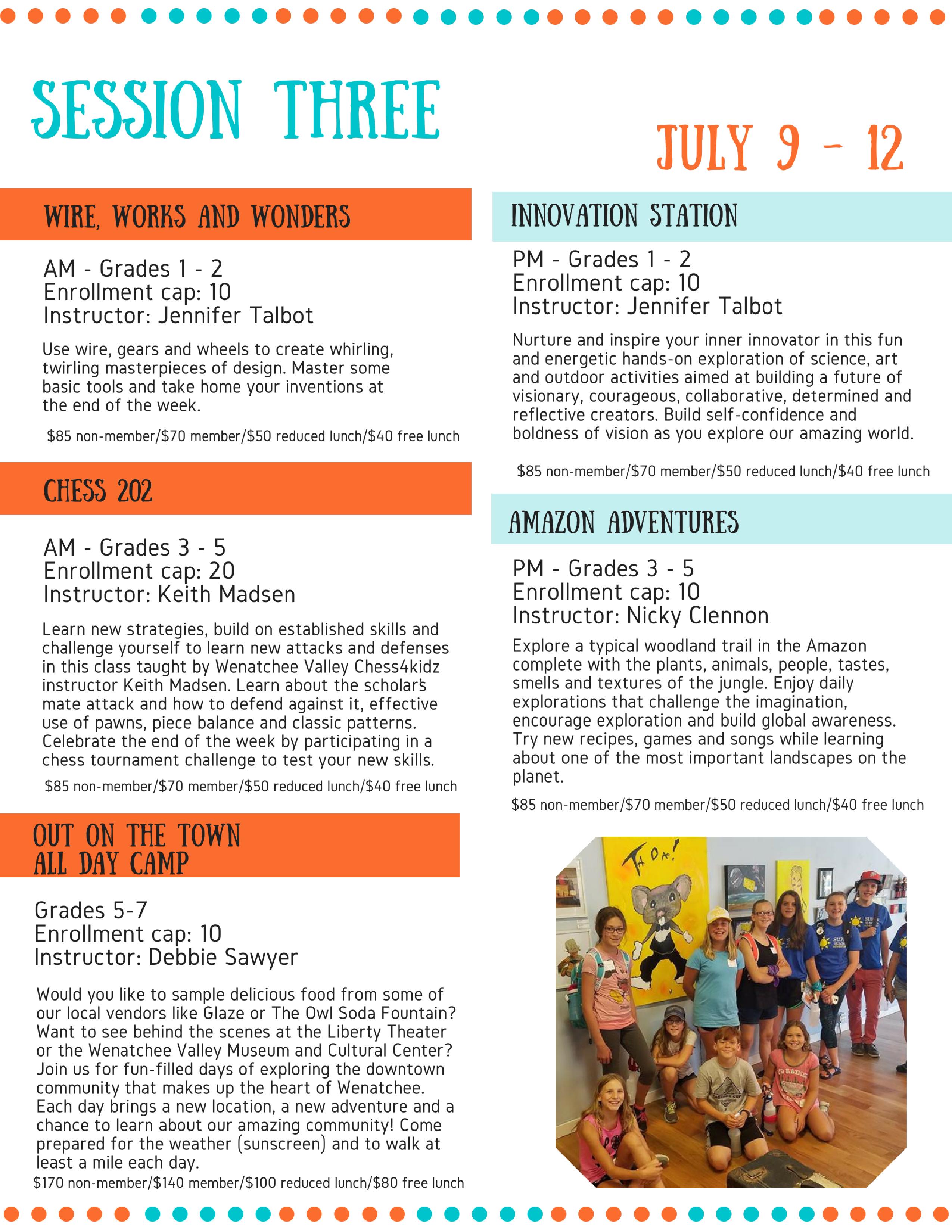 2018 Super Summer Catalog (2) | Wenatchee Valley Museum