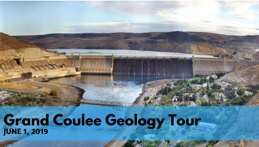 Grand Coulee Bus Tour