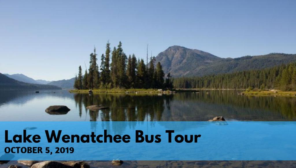 Lake Wenatchee Bus Tour
