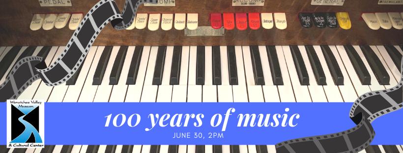 100 Year Birthday Celebration