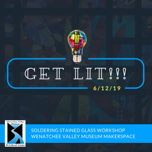 Get Lit! Stained Glass