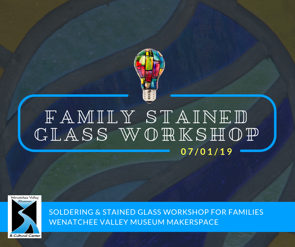 Family Stained Glass Workshop
