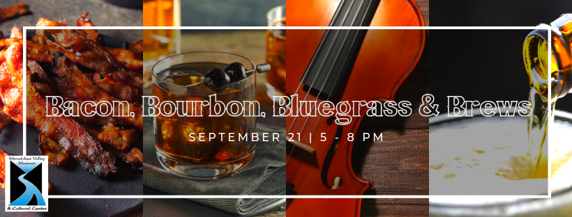 Bacon, Bourbon, Bluegrass & Brews