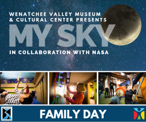 My Sky Family Day