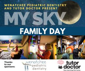 My Sky Family Day