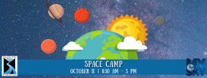 Space Camp!