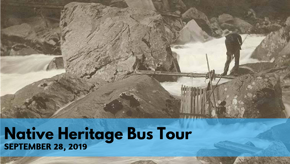 Native Heritage Tour