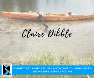 Claire Dibble