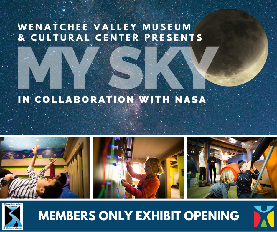 My Sky Members Only Opening