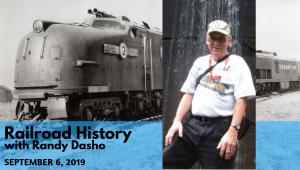 Railroad History Presentation