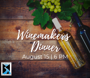 Winemakers Dinner
