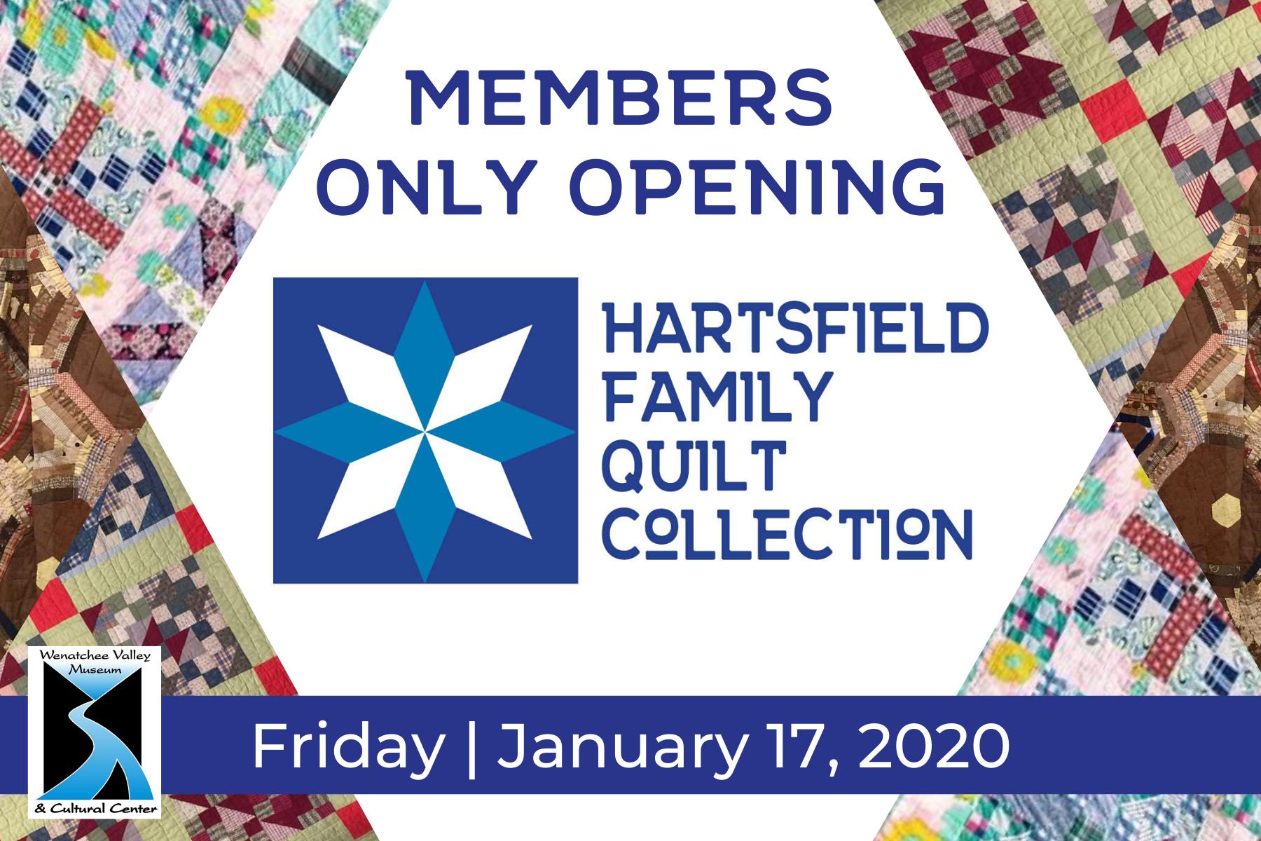 Hartsfield Family Quilt