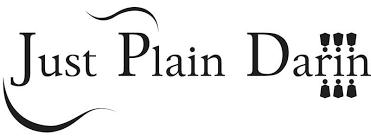 Just Plain Darin
