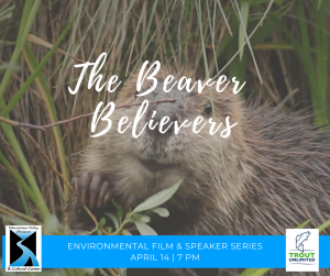 The Beaver Believers April 14