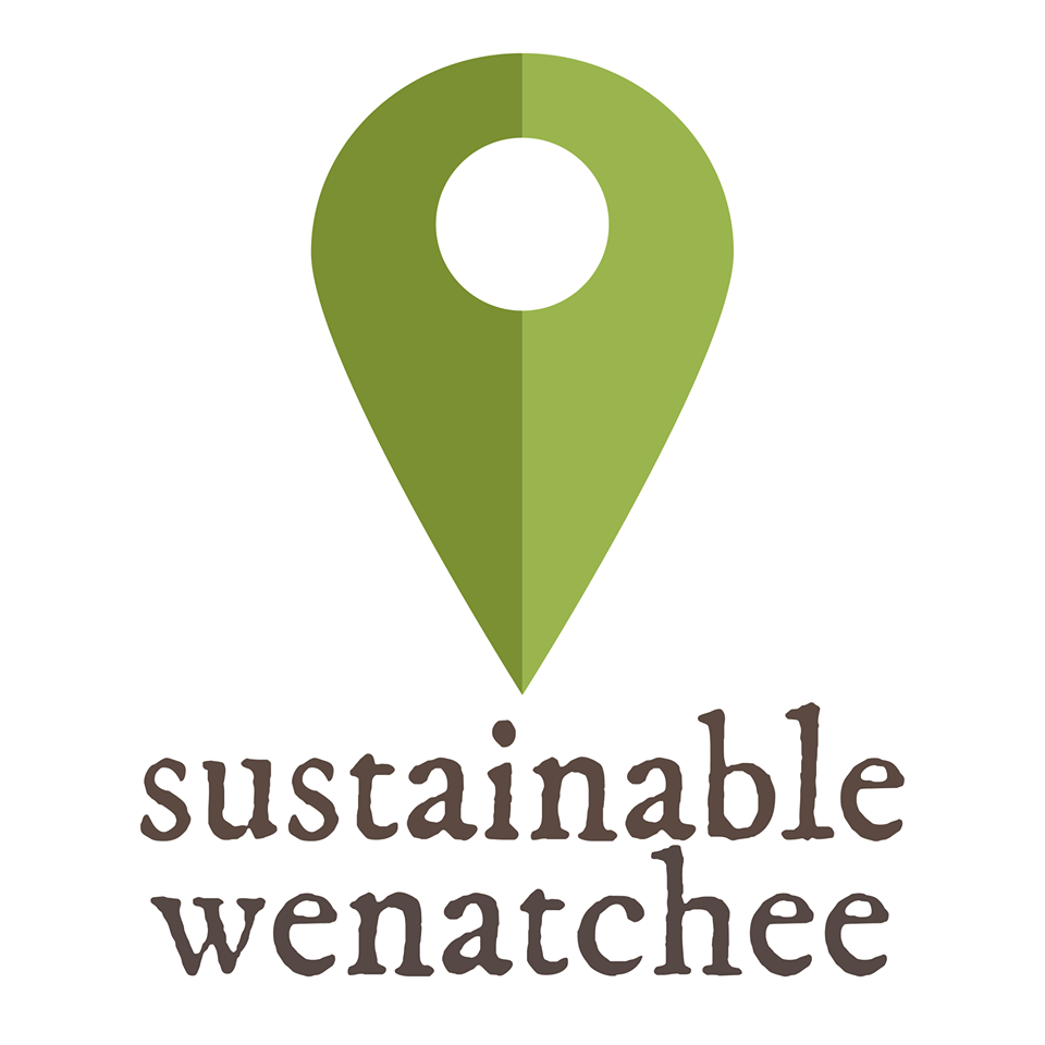 Sustainable Wenatchee