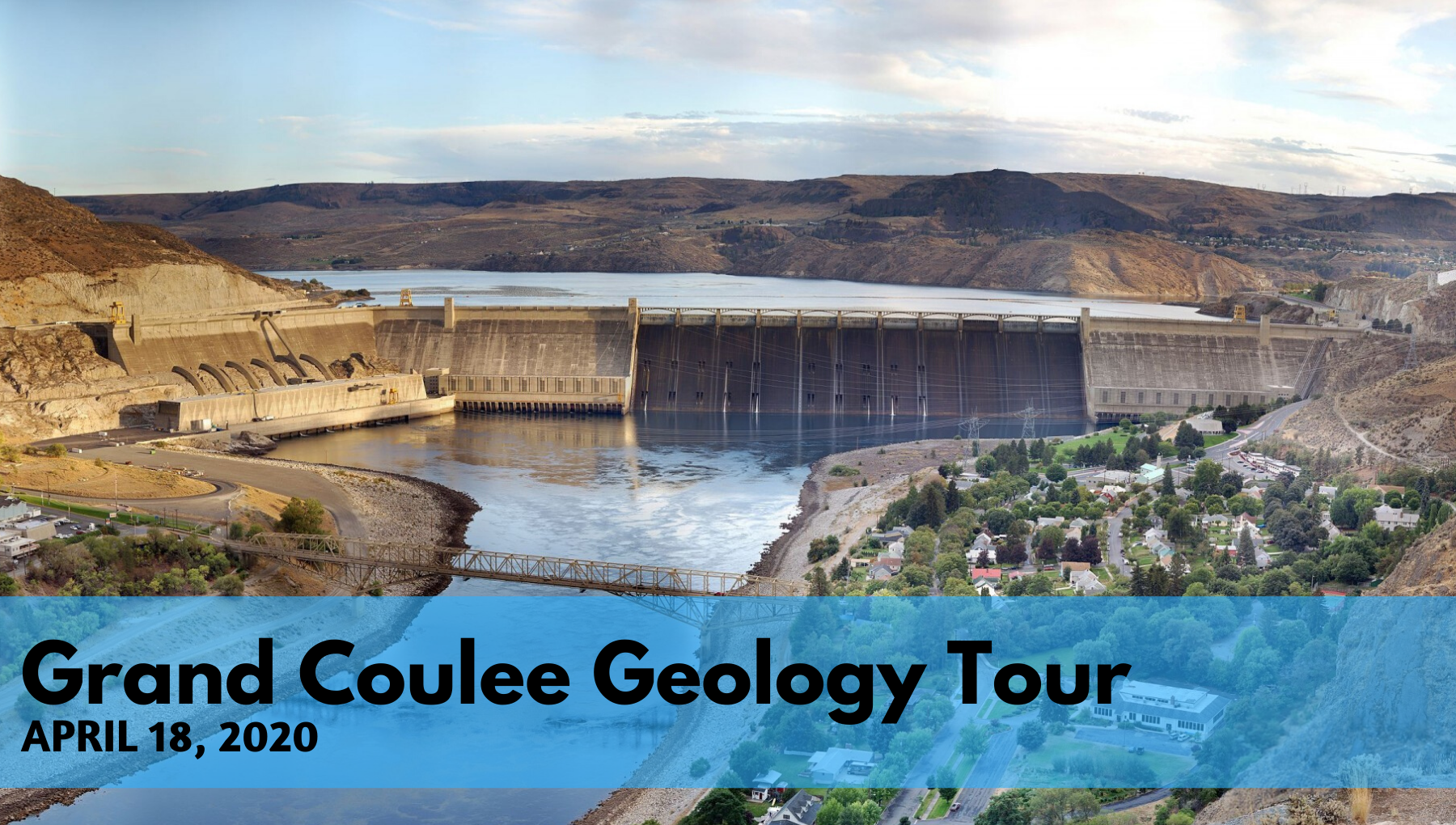 Grand Coulee Geology Tour