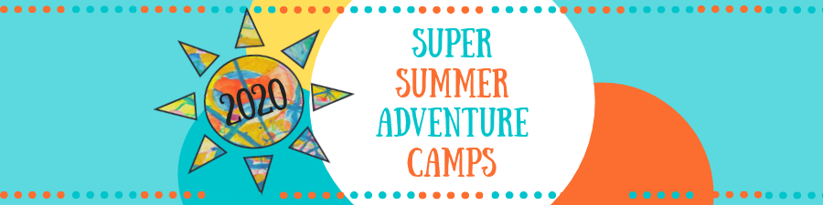Summer Camps at the Museum