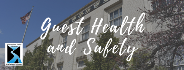 Guest Health & Safety Update