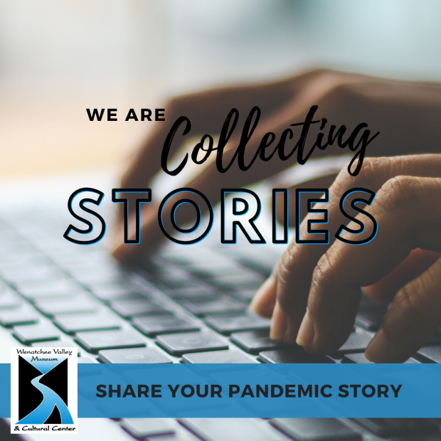 We are Collecting Stories