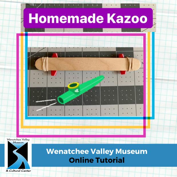 DIY Kazoo