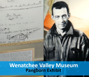 Clyde Pangborn Exhibit