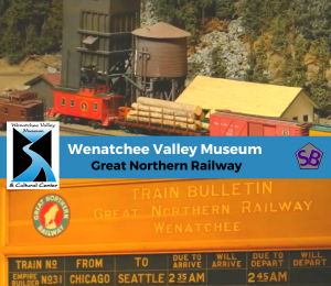 Great Northern Railway Exhibit