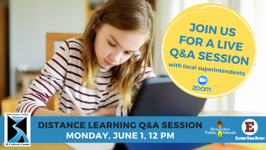Distance Learning Q&A