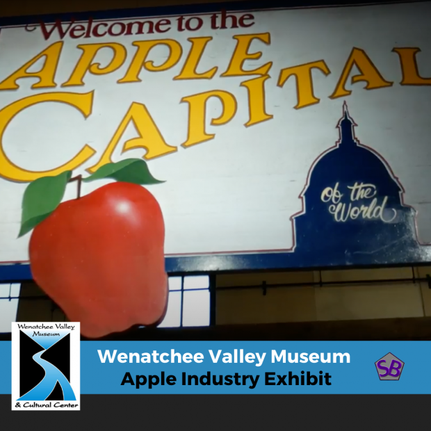Apple Industry Exhibit