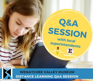 Distance Learning Q&A Session