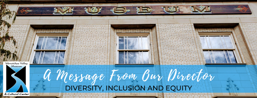 Diversity, Inclusion and Equity