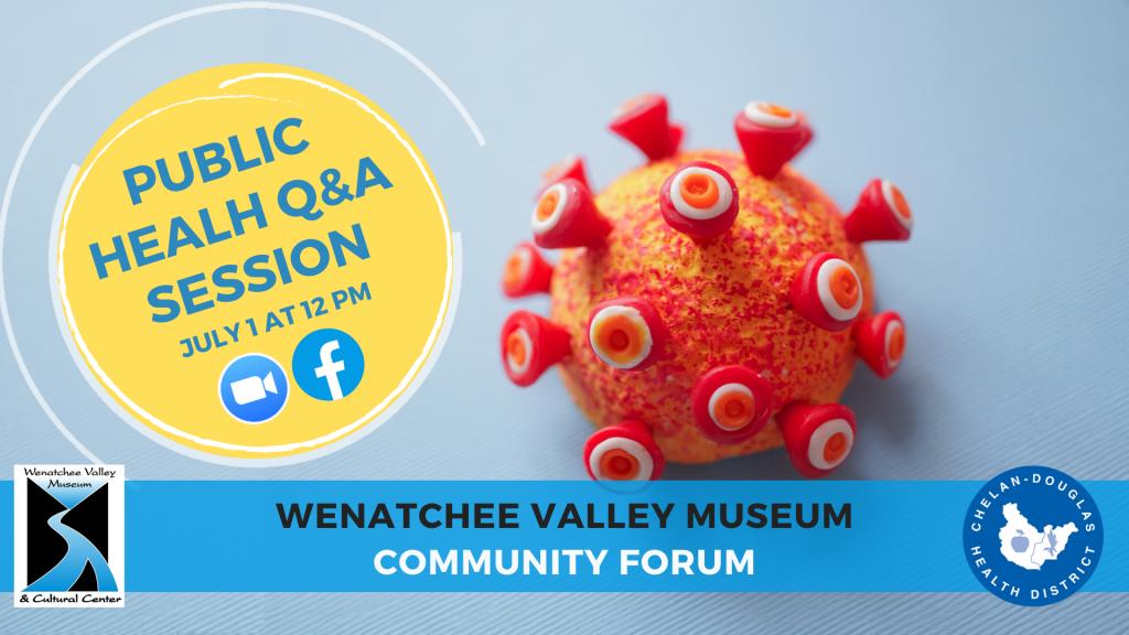Public Health Q&A Session