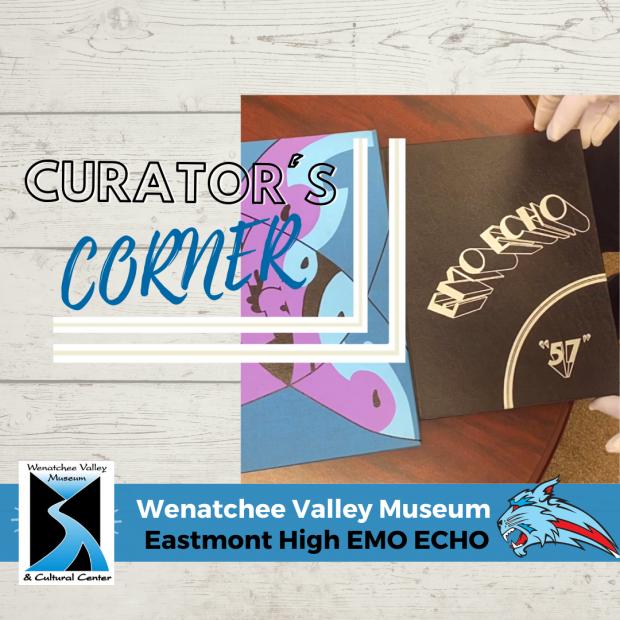 Curator's Corner: EMO ECHO