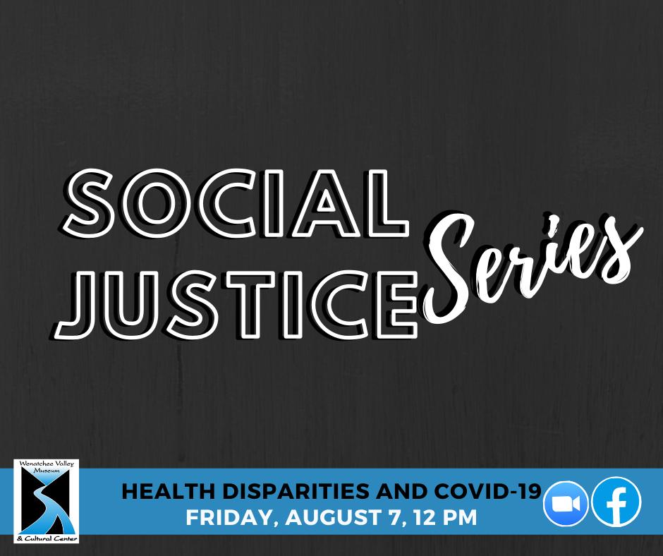 Social Justice Community Forum