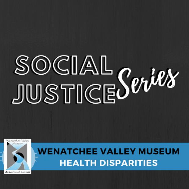 Social Justice Series: Health Disparities