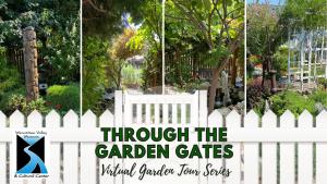 Through the Garden Gates Tour