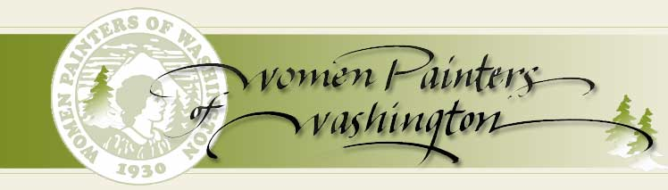 Women Painters of Washington