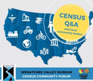 Census Q&A