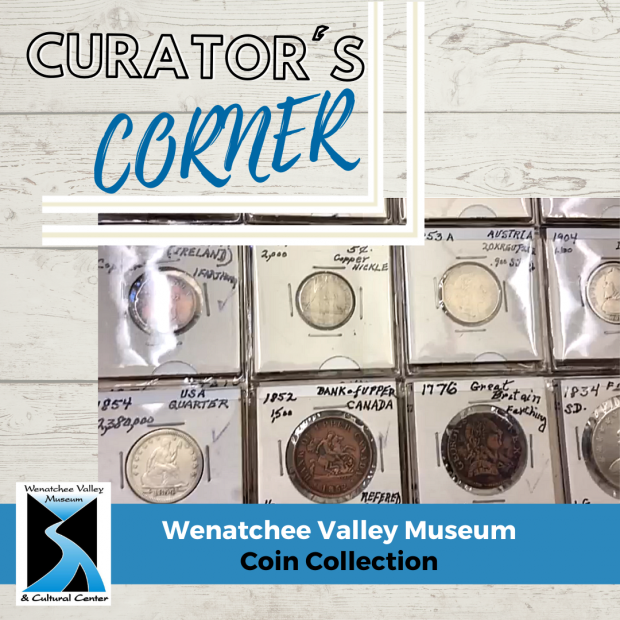 Curator's Corner: Coin Collection