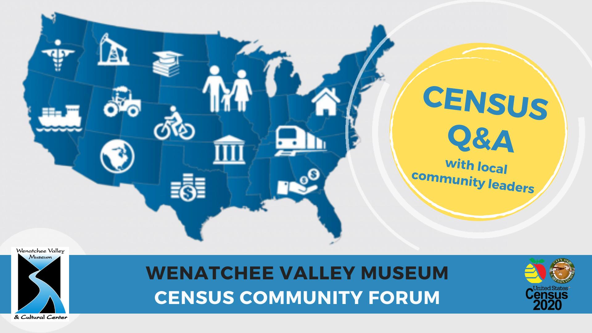 Census Q&A Session