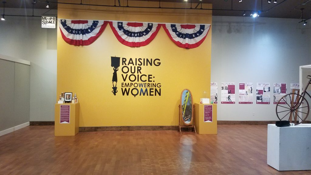 Raising Our Voice: Empowering Women