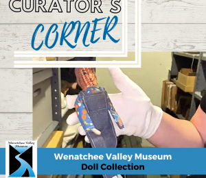 Curator's Corner: Doll Collection