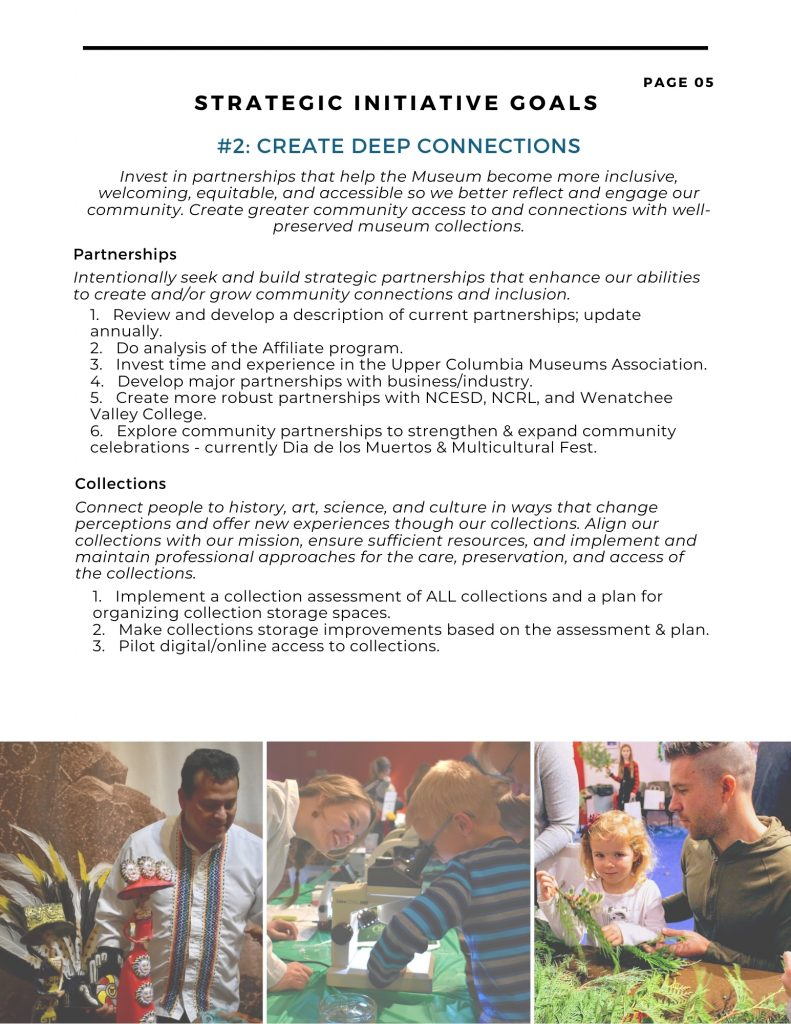 2020-2025 Strategic Plan Page 5