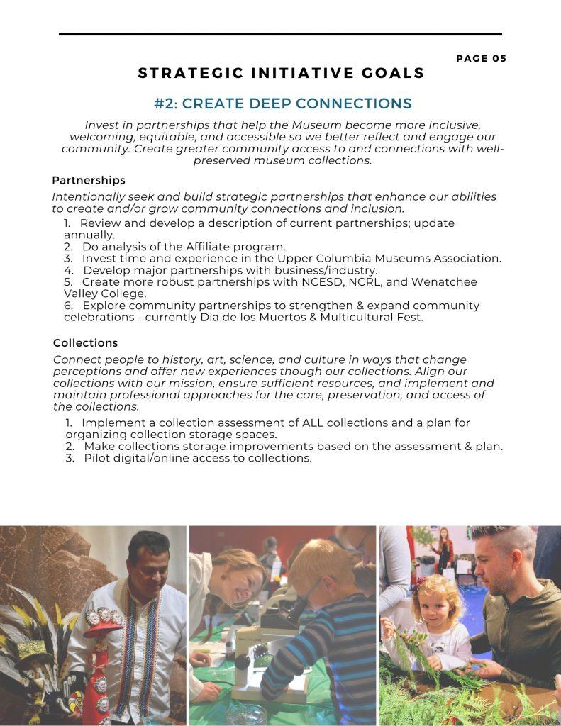2020-2025 Strategic Plan Page 5