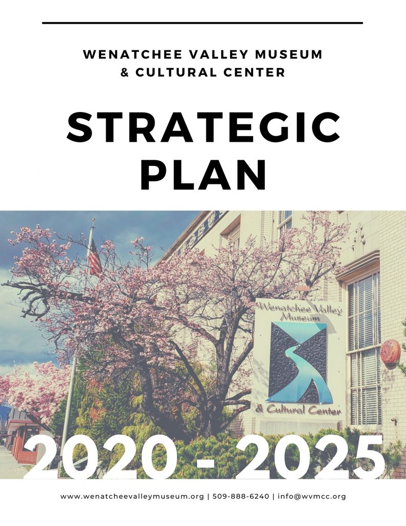 2020-2025 Strategic Plan Page 1