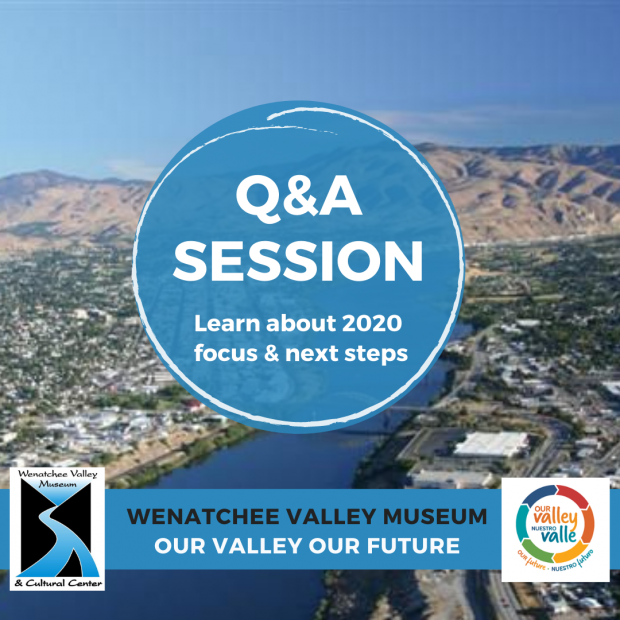 Our Valley Our Future Q&A