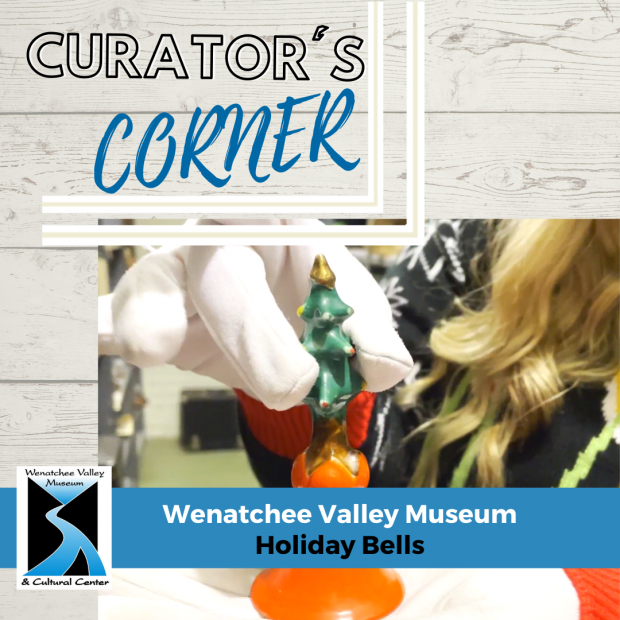 Curator's Corner: Holiday Bells
