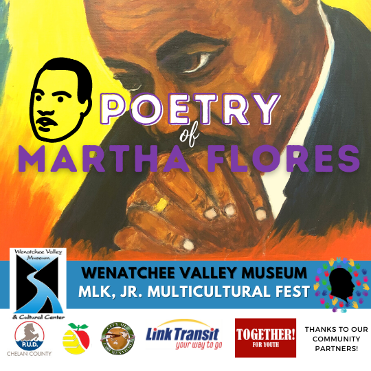 Poetry of Martha Flores