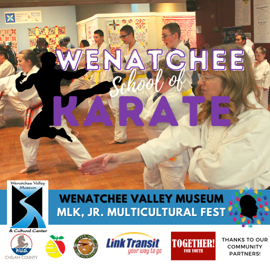 Wenatchee School of Karate