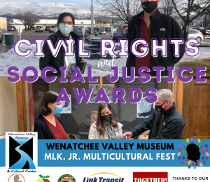 City Civil Rights & Social Justice Awards